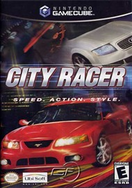 City_Racer