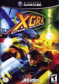 XGRA:_Extreme_G_Racing_Association