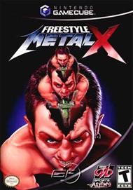 Freestyle_Metal_X