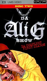 Da Ali G Show: 1st Season (Disc Two)