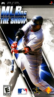 MLB 06: The Show