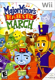Major_Minors_Majestic_March