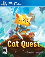 Cat_Quest
