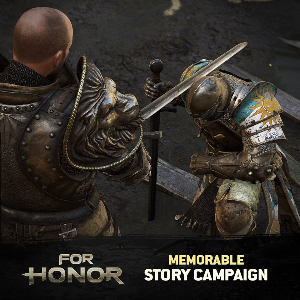 For Honor Screenshot 3