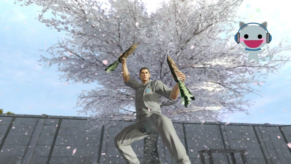 Yakuza Kiwami Screenshot 2