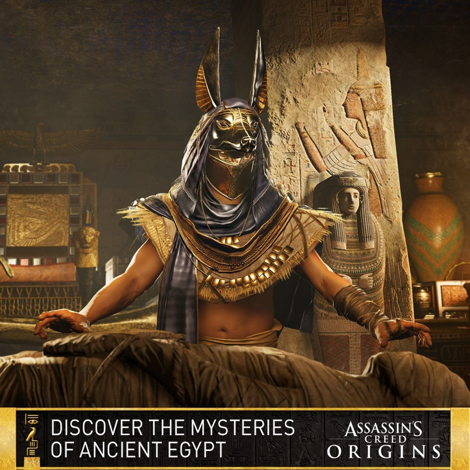 Assassin's Creed: Origins Screenshot 3