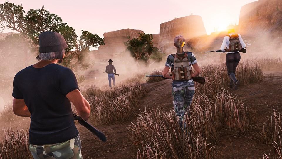 Hunting Simulator Screenshot 2