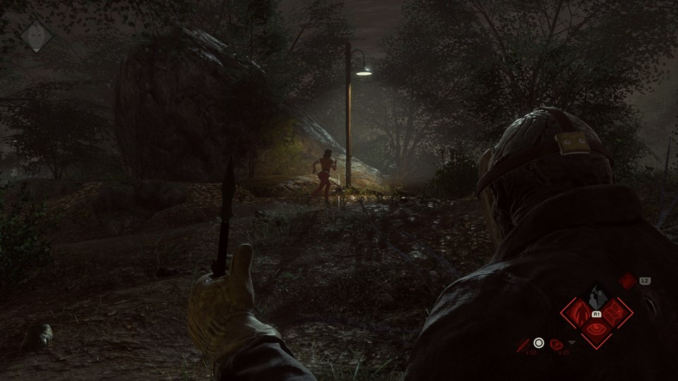Friday the 13th: The Game Screenshot 3