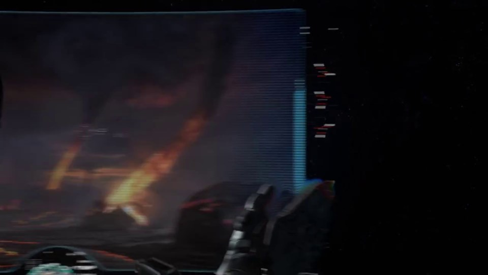 Mass Effect Andromeda Video 3