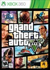 Rent Grand Theft Auto V for Xbox 360
