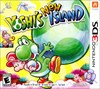 Rent Yoshi's New Island for 3DS