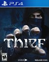 Rent Thief for PS4