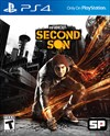 Rent inFamous: Second Son for PS4