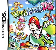 Yoshi's Island DS - Pre-Played