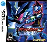 Mega Man Star Force 3: Black Ace - Pre-Played