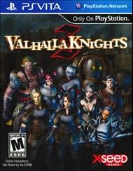 Valhalla Knights 3 - Pre-Played