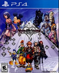 Kingdom Hearts HD 2.8 Final Chapter Prologue - Pre-Played