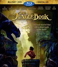 The Jungle Book (2016) - Pre-Played