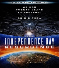 Independence Day: Resurgence - Pre-Played