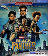 Black Panther - Pre-Played