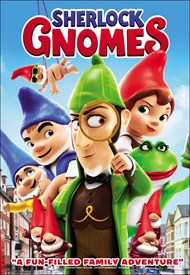 Sherlock Gnomes - Pre-Played
