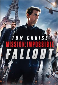Mission: Impossible - Fallout - Pre-Played