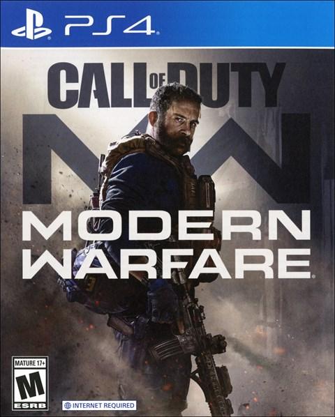 Rent Call Of Duty Modern Warfare On Playstation 4 Www Gamefly Com