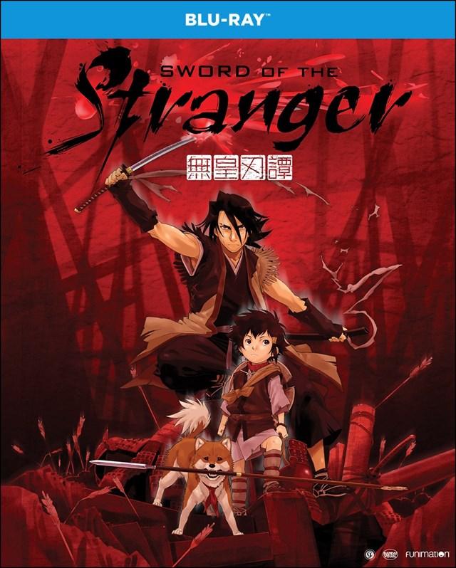 https://www.gamefly.com/ - Sword of the Stranger: Movie